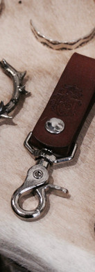 Chain + Jewlery