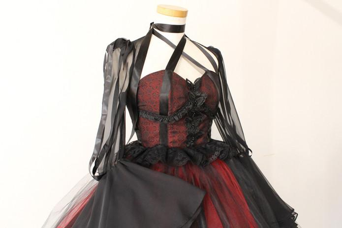 ゴスドレス