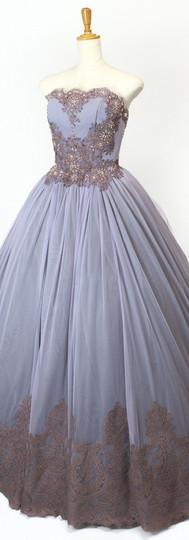 original colour dress