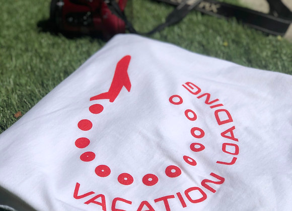Vacation Loading Tee