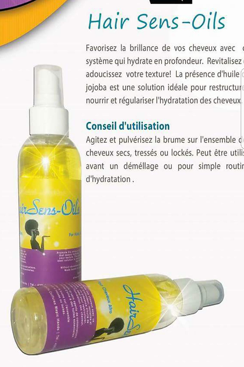 Hair Sens Oil