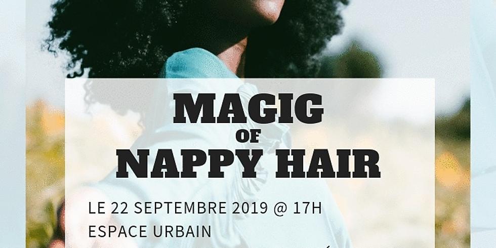 Magic of Nappy Hair
