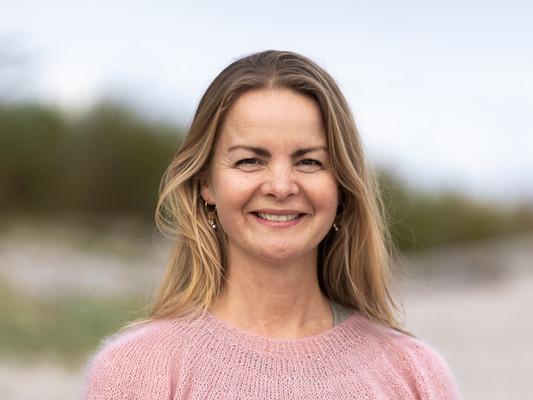 Yogaretreat på Samsø med Anette Meldgaard
