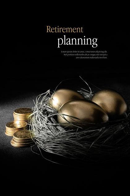 Concept image for retirement planning.jp