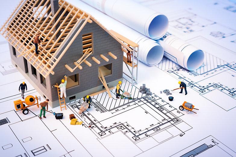 НАВИТИ ГРУПП Строительство, проектирвание, инженерные изыскания
