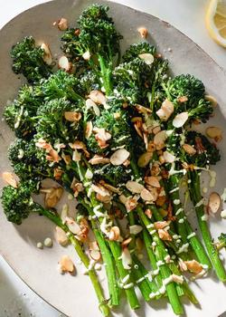 broccolini sauce
