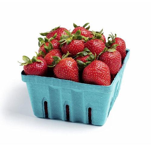 Local Strawberries /quart
