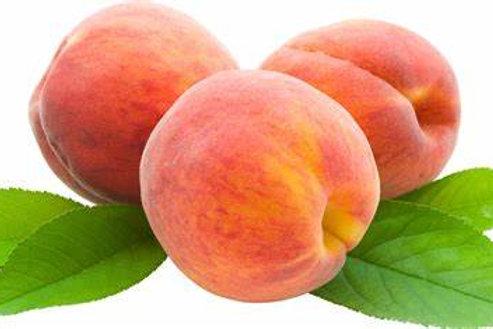 Peck of Local Peaches (12 lb.)