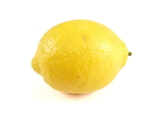 USA Large Lemons /each