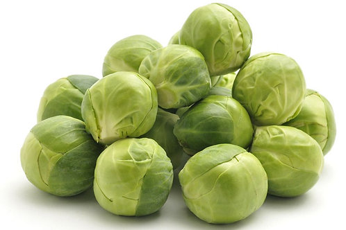 USA Brussel Sprouts /pound