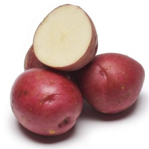 USA Red new potatoes /pound