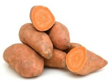 SC/NC Sweet Potatoes /pound