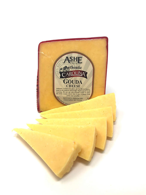 Mountain Gouda .50 lb Ashe County Cheese