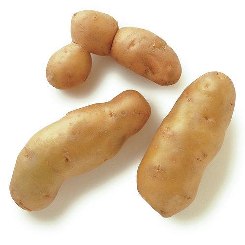 USA Fingerling Potatoes /pound