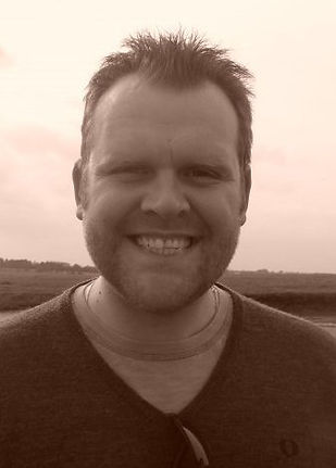 Stephen Way - The Work Bees. Stephen looks after all things Social Media and Bookkeeping for our business in Cambridge