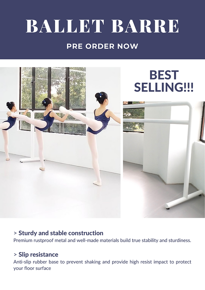 Ballet Barre Pricing.png