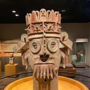 museo Tlaloc