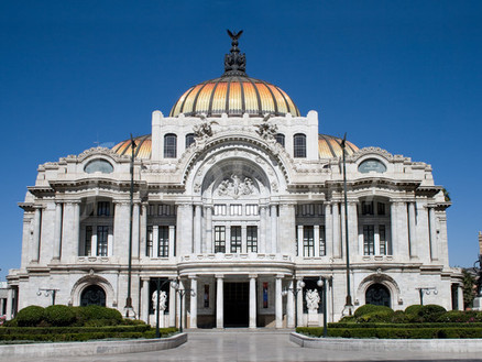 Podsumowanie roku 2019 w Meksyku