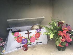 Jak w Meksyku wyglądają urodziny, ślub i pogrzeb?
