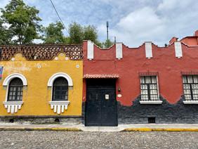 Dźwięki miasta Meksyk