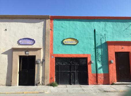 Żmija, która lata, czyli zwiedzanie stanu Coahuila