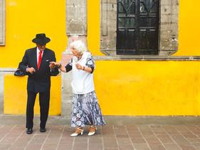 Za co kocham Meksyk