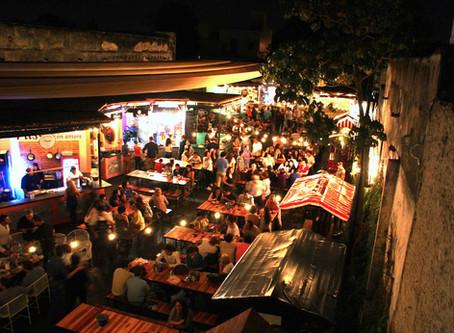 Merida: 7 fajnych barów i restauracji