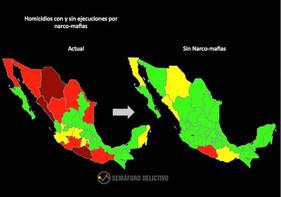 Czy w Meksyku jest bezpiecznie?