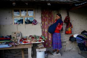 """Indianie Tarahumara, czyli """"ci, którzy mają lekkie stopy"""""""