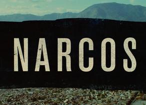 Narcos – kiedy rzeczywistość przerasta fikcję