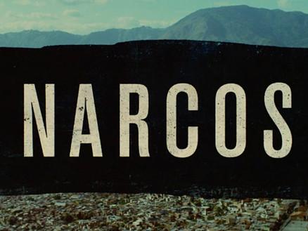 Narcos- kiedy rzeczywistość przerasta fikcję