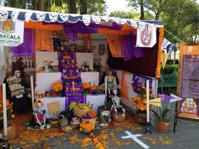 Jak obchodzi się Święto Zmarłych w Meksyku?
