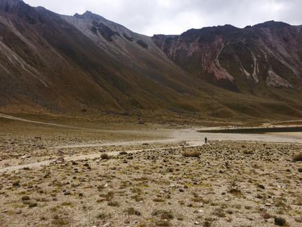 Niedoceniony stan Meksyk- moje ulubione miejsca