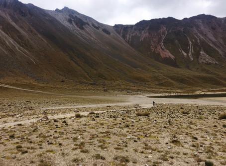 Niedoceniony stan Meksyk – moje ulubione miejsca