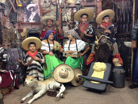 Polacy z Santa Rosa, Facebook i rodzina, o której nie miałam pojęcia