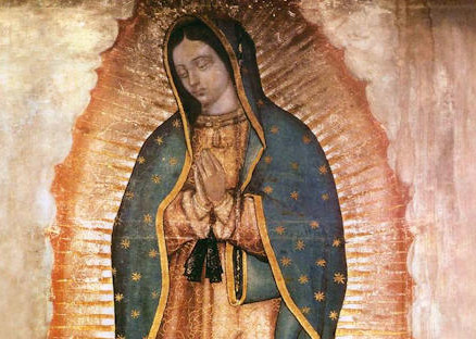 Matka Boża z Guadalupe- prawda czy mit?