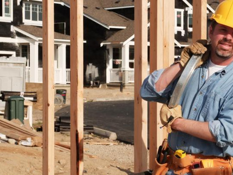 Builder Confidence Drops Even Though Demand Is High!