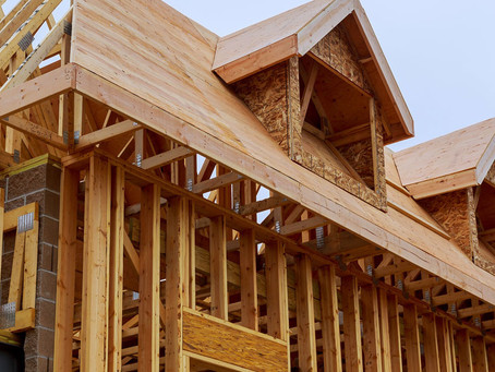 Plummeting Lumber Prices Little Help to Builders!