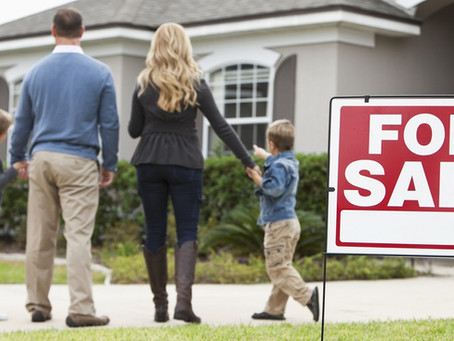 Modest Uptick in Listings Buoys Sales!
