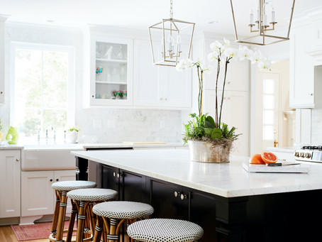 Check Out The Latest Kitchen Trends!