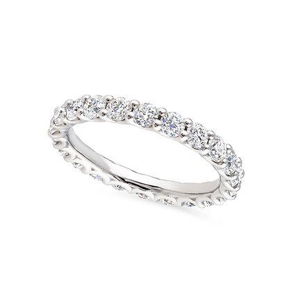 950 platinum and diamonds ring