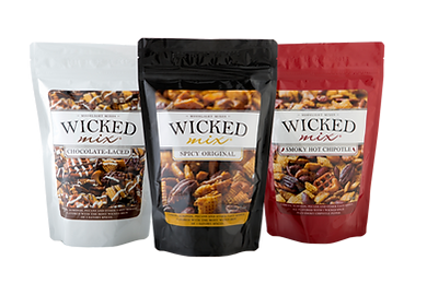 Wicked Mix Snack Mix