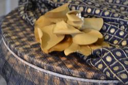 basketweave sinamay