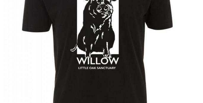 Willow Pig Tshirt