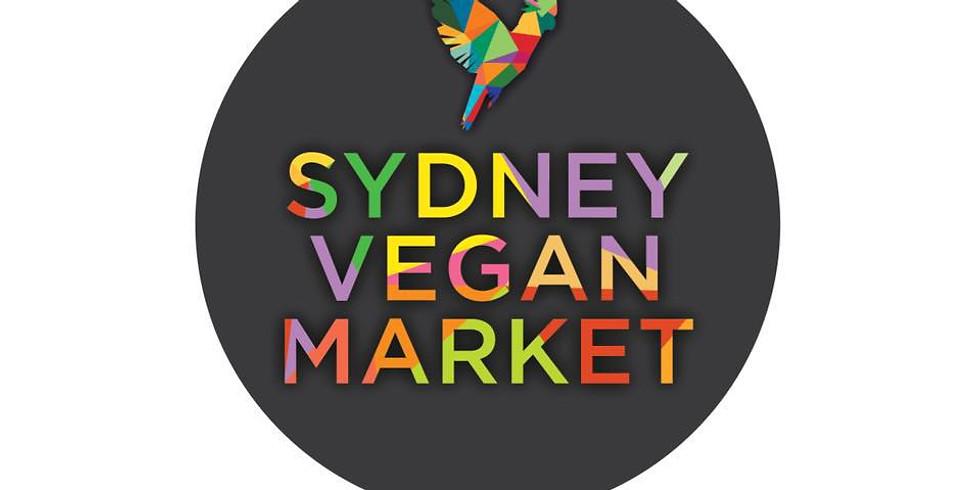 Sydney Vegan Markets