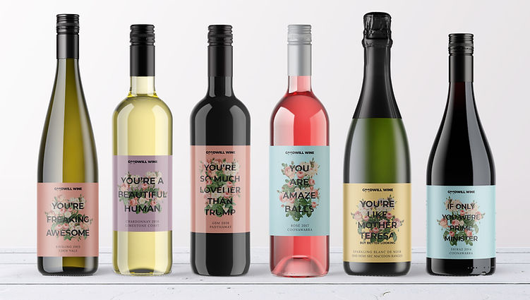 Goodwill Wines
