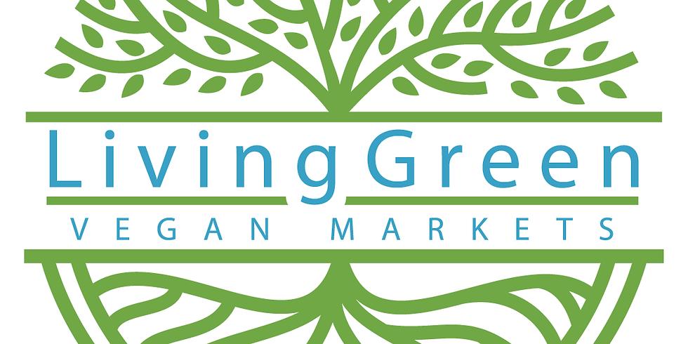 Little Oak at Living Green Vegan Markets