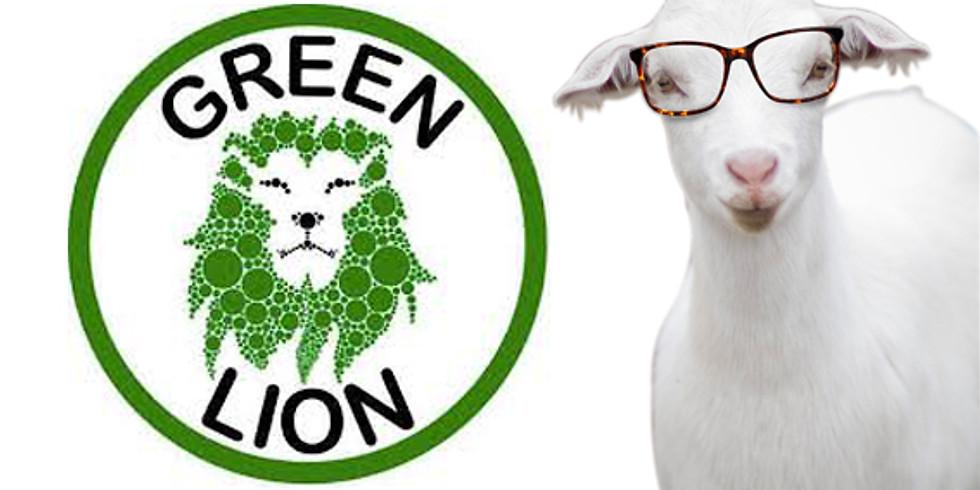 50 SHADES OF BEIGE @ GREEN LION PUB SYDNEY
