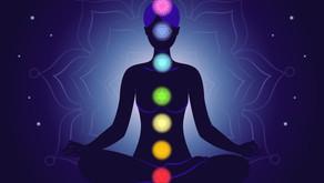 Los chakras: Cómo tus hábitos regulan y sanan tu cuerpo energético