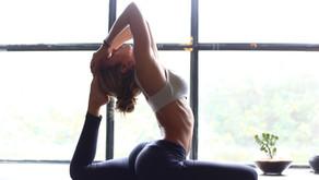 Yoga para AMARTE